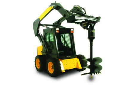 Attachments suit Mini Excavators & Skid Steer Loaders & Bobcats