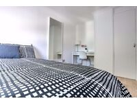 Newly refurbished flat share, minutes from Clapham South tube station!