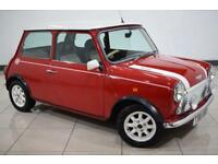 ROVER MINI 1.3 COOPER I 2d 62 BHP (multi-colour) 1999