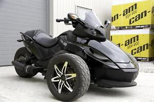 2008 Can-Am Spyder™ SM5