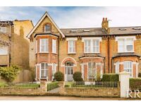 A Stunning Six Bedroom Semi Detached Period House In East Dulwich