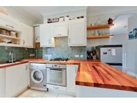 Ultra-Modern Apartment With Private Roof Terrace Situated In The Heart Of Tooting Broadway