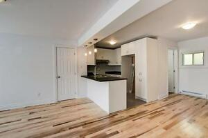 NEWLY RENOVATED SPLIT LEVEL!!!!!!! - Quiet next to the water!!! West Island Greater Montréal image 14