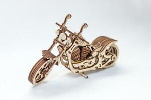 Amazing Wooden Toys,3D PUZZLES - Cruiser