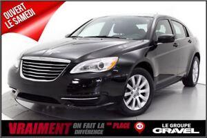 2012 Chrysler 200 LX AC MAGS