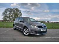 2012 VW POLO 1.4 AUTOMATIC FACELIFT MATCH EDITION !!! LOW MILEAGE !!!