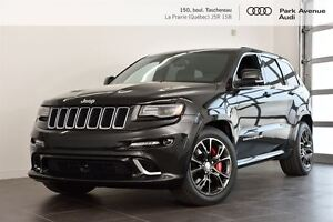 2014 Jeep Grand Cherokee SRT-8 NAV+TOIT PANO !