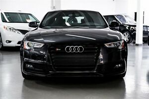 2014 Audi S5 S-Line 3.0 Technik LOADED