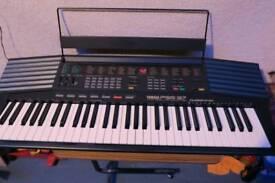 Yamaha keyboard psr-37