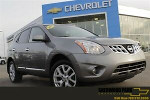 2013 Nissan Rogue SV| AWD| Heat Seats| RV Cam| Sunroof| Nav| Rem