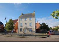 5 bedroom house in Longridge Way, Weston-Super-Mare, BS24 (5 bed)