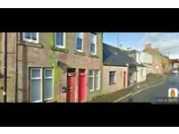 1 bedroom flat in Main Street, Auchinleck, Cumnock, KA18 (1 bed)