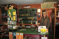 Fishing hunting and outdoor sporting equipment