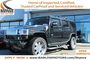 2006 Hummer H2 Supercharged !