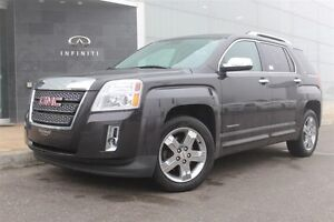 2013 GMC Terrain SLT-2 SLT-2,AWD,LEATHER,ROOF
