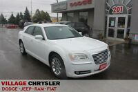 2014 Chrysler 300 TOURING LEATHER,REMOTE STARTER,8.4TOUCHSCREEN