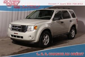 2008 Ford Escape XLT 3.0L AWD AUTO MAGS