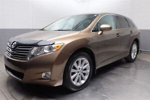 2011 Toyota Venza A/C MAGS