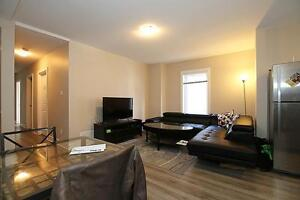 6 bedroom Unit fully furnished beside Ottawa U Fully furnished!