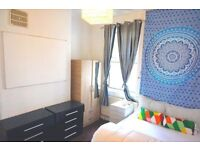 Lovely Double room is for single use, 2 weeks deposit. No extra fee!
