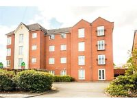 ONE BEDROOM APARTMENT-FURNISHED-AVAILABLE TO VIEW ASAP-BLAKESLEY MEWS-PARKING INCLUDED-£500pcm