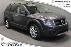 2016 Dodge Journey R/T AWD DVD - Bluetooth - Leather