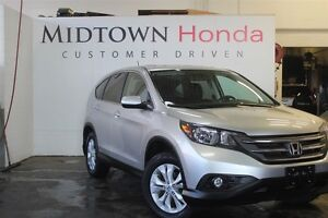 2013 Honda CR-V EX*REARCAM*BLUETOOTH