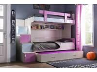 Etagenbett Gute Qualität : Etagenbetten für das kinderzimmer im test und vergleich