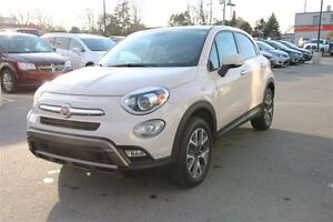 2016 Fiat 500X Trekking *ALL WHEEL DRIVE* London Ontario image 5