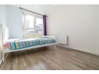 Specious and Bright Double Room for Rent