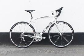 Road bike specialised sport 56 frame size