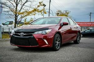 Toyota Camry XSE GPS 2015