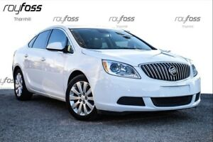2015 Buick Verano CX Remote Start Rear Cam Bluetooth