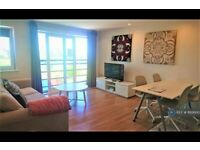 2 bedroom flat in The Crescent, Portsmouth, PO1 (2 bed) (#893600)