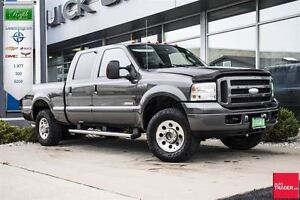 2005 Ford F-250 2005 FORD  Locally owned Call us today to arrang