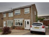 A Particularly Impressive Two Double Bedroom Property Boasting a Large Conservatory