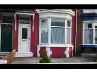 3 bedroom house in Rockliffe Road, Middlesbrough, TS5 (3 bed)