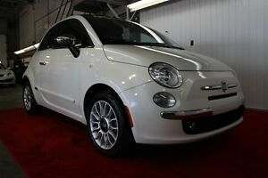 2014 Fiat 500C LOUNGE * MAGS