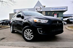 2014 Mitsubishi RVR SE *Bluetooth|Heated seats|AWD*