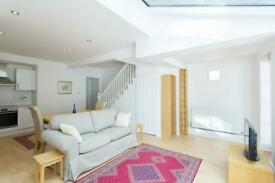 1 bedroom flat in Chesson Road, London