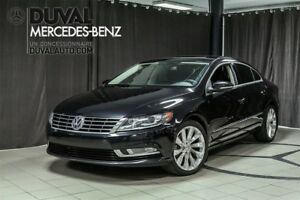 2013 Volkswagen CC Highline/GPS+CAMERA RECUL+TOIT OUVRANT