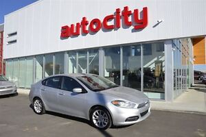 2013 Dodge Dart SXT | Power Options | Cruise Control | Affordabl