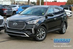 2018 Hyundai Santa Fe XL SEATS 7   REAR VIEW CAMERA