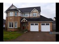 4 bedroom house in Finlayson Place, Larbert, FK5 (4 bed)
