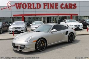 2012 Porsche 911 Turbo S (PDK) | Carbon Package