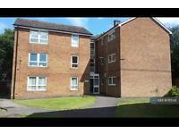 2 bedroom flat in Bradway Close, Sheffield, S17 (2 bed)