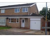 3 bedroom house in Spell Close, Yarm, TS15 (3 bed)