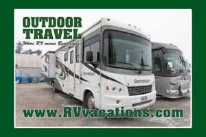 2012 Forest River GEORGETOWN 351DS -