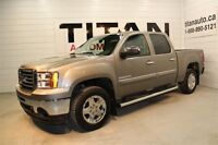 2012 GMC Sierra 1500 SLT, All Terrain, Leather, Pst Paid!