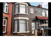 4 bedroom house in Cedardale Road, Liverpool, L9 (4 bed)